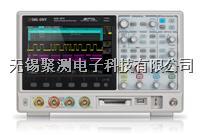鼎陽SDS2304數字示波器,帶寬300MHz,4通道,開創的SPO技術,支持80,000幀的歷史波形記錄和分段存儲功能,硬件實現的Zoom 窗口 SDS2304