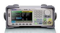 鼎陽SDG2042E系列函數/任意波形發生器,輸出頻率40MHz,2通道。逐點輸出任意波形,輸出8pts~8Mpts范圍內任意長度的低抖動波形。 SDG2042E