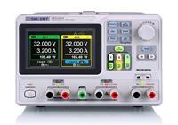 鼎陽SPD3303X/X-E系列線性可編程直流電源,三路高精度電源獨立可控輸出:32V/3.2A*2,2.5V/3.3V / 5V/3A*1,總功率220W  SPD3303X/X-E