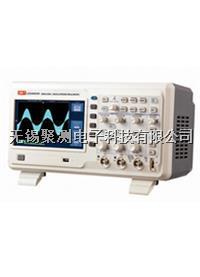 優利德UTD4202CM數字示波器,帶寬200MHz,2通道,24Mpts存儲深度(每通道),150,000 wfms/s波形捕獲率,獨特的波形錄制和回放功能 UTD4202CM