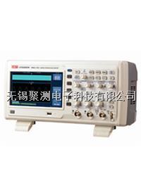 優利德UTD2202CM數字示波器,帶寬:200MHz,2通道,16Mpts存儲深度,波形捕獲率150,000 wfms/s, UTD2202CM