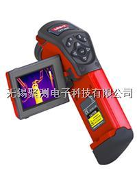 """優利德UTi100熱成像儀,100*80像素的紅外探測器,2.8""""TFT屏,可旋轉 UTi100"""