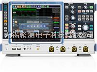 RTO1024 數字示波器,2GHz帶寬,4通道,高測量速率:一百萬個波形/秒 RTO1024