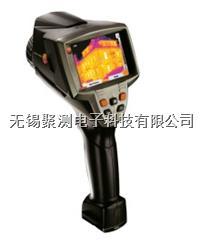 testo 882 - *便宜的一款320 x 240像素的中級紅外熱像儀,320 x 240紅外像素,配合德圖紅外Super超像素功能后可優化為640 x  testo 882