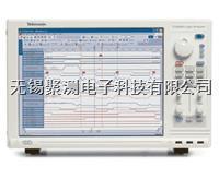 泰克TLA6401邏輯分析儀,通道:34,*大狀態時鐘速率:667 MHz,定時:25 GHz,定時分辨率:40 ps, TLA6401