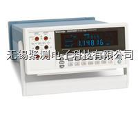 DMM4020數字萬用表,5.5 位分辨率,200 mV - 1000 V 電壓量程,高達1 μV 分辨率 200 μA - 10 A 電流量程,高達1 nA DMM4020