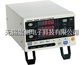 單相功率計 3333,高精度 ±0.2 % 單相2線,*大輸入300 V, 30 A 45 Hz - 5 kHz,僅支持直接輸入3333-01: GP-IB 日置單相功率計 3333