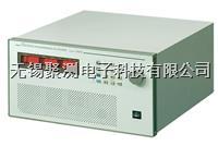 chroma 6490可編程交流電源供應器,輸出失真率低於0.3%,功率:9000VA ,高精密度的量測電壓、電流有效值、功率、頻率、功率因數 chroma 6490