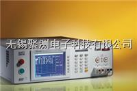 chroma 19032 電氣安規分析儀,同步雙輸出 (Twin-Port) 功能 可程式輸出電壓 AC 5kV,DC 6kV 絕緣阻抗 50GΩ/1000V chroma 19032