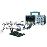 漢泰 MSO5000D系列示波器,帶寬:60MHz-200MHz,2(模擬) + 16(邏輯) + 外觸發 .1M存儲深度, 漢泰 MSO5000D系列示波器
