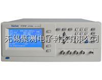 漢泰HT-8I 溫度測試儀,溫度信號輸入通道數: *多可配置8組,每組8路; 傳感器:鎳鉻-鎳硅(K型) 熱電偶(T型,J型可特制) HT-8I 溫度測試儀