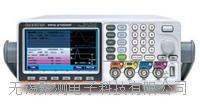 臺灣固緯MFG-2260MRA任意波形發生器,雙通道輸出頻率60MHz,射頻信號320MHz,分辨率14位,內存長度16k點 MFG-2260MRA