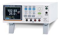 固緯微歐姆計GOM-804,50,000 位顯示,高精度 0.05%,四線制測量,帶溫度補償 GOM-804