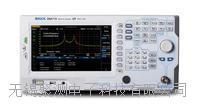 北京普源DSA705頻譜分析儀,數字中頻技術,頻率:100 kHz到*高達500 MHz DSA705