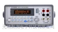 臺灣儀鼎Picotest M3500A USB+GPIB六位半電表,**替代34401A  M3500A USB+GPIB