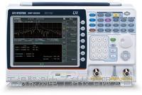 臺灣固緯GSP-9330+TG 頻譜分析儀 頻率范圍:9kHz~3.25GHz GSP-9330+TG