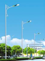 單臂路燈036