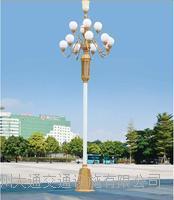 不鏽鋼中華燈