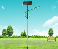 太陽能路燈3