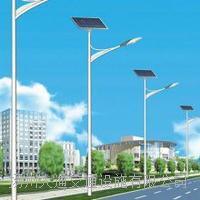 太陽能路燈4