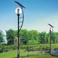 揚州太陽能庭院燈