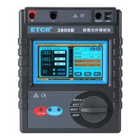 ETCR3800B防雷元件測試儀