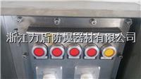 和田防爆防腐動力控制箱廠家
