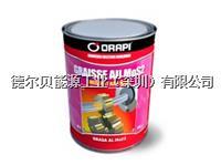ORAPI二硫化鉬潤滑劑GRAISSE AU MoS2