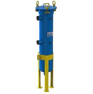 核電廠用FIL-TREK袋式過濾器