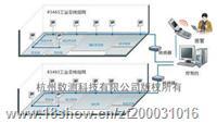 RS485一线式温湿度监测系统 DT-TH