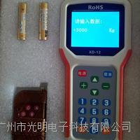 臨沂地磅無線遙控器報價 2016新款CH-D-003