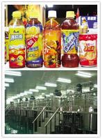 中小試茶飲料生產線 Y-CYC