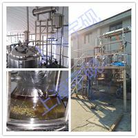 生產型芳香植物精油提取設備 Y-JY