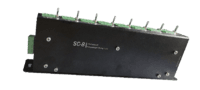 SC-8  八通道控制器