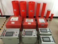 135KVA/54KV變頻串聯諧振試驗裝置