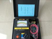 TD2533型絕緣電阻測試儀