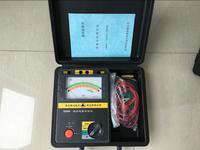 TD2550絕緣電阻測試儀
