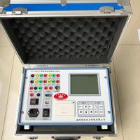 TD8002B斷路器動作特性分析儀
