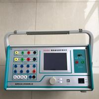 TD3300微機繼電保護測試儀(單片機)