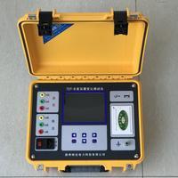 TDT-B 變壓器變比測試儀