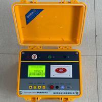 10KV絕緣電阻測試儀