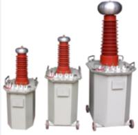 YD系列輕型高壓試驗變壓器