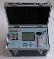 GOZ-ZDC三通道直流電阻測試儀