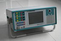 JBC-3E三相繼電保護測試儀