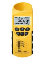 CHM600E 超聲波線纜測高儀