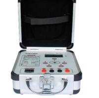 HYG2571數字接地電阻測試儀