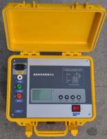 JD-2數字接地電阻測試儀