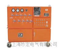 HDQH-60 高精度SF6氣體回收凈化裝置(進口)