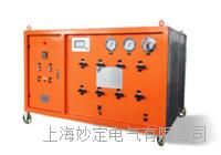 HDQH-55SF6氣體回收充氣凈化裝置