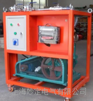 HDQC-60SF6抽真空設備